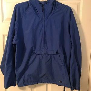 Woolrich Vintage Anorak Rain/Wind Jacket XXL